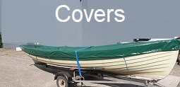 Covers - Bespoke Boat Covers