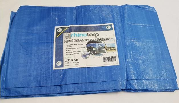 lightweight tarp